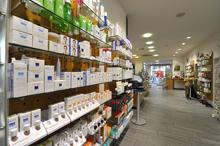 Treffpunkt Kosmetik Neue Apotheke am Europaplatz