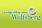 Logo Landgasthof  Zum Wolfsberg