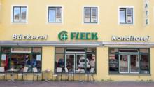 Bäckerei - Konditorei - Café Fleck