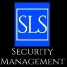 Logo SLS - SICHERHEITSSERVICE