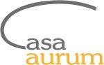 Logo casa aurum GmbH