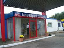 Kfz-Meisterwerkstatt Klippel