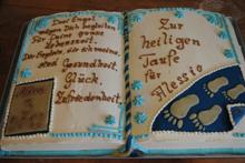 Bäckerei - Konditorei Jürgen Schieck