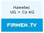 Logo Hawetec UG + Co KG
