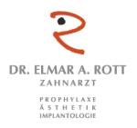 Logo Dr. Elmar A. Rott  Zahnarzt