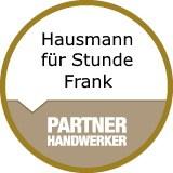 Logo Hausmann für Stunde Frank