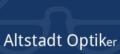 Logo Altstadt Optik UG