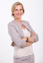 Gesine Slupik Coach Mediator Organisationsberater