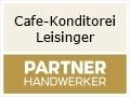 Logo Bäckerei - Konditorei Leisinger