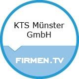 Logo KTS Münster GmbH Krankenbeförderung