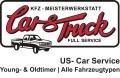 Logo Meisterwerkstatt Car & Truck Full Service