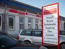 A & B Autoteile Inh. Stephan Bläsing