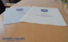 Aschoff & Gallina  Rechtsanwälte - Notare