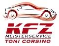 Logo KFZ-Service Corsino