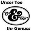 Logo Tea & Shirt  Inh. Beatrix Greif-Domin