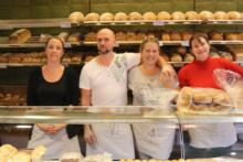 Brotbäckerei Ingo Lauten
