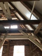 Schnell Bau- und Möbelschreinerei Zimmerei Treppenbau