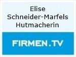 Logo Elise Schneider-Marfels Hutmacherin