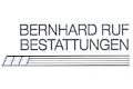 Logo Ruf Bernhard Bestattungen - Friedhofsgärtnerei