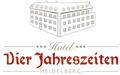 Logo Hotel Vier Jahreszeiten