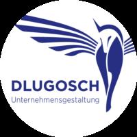 Logo Dlugosch Unternehmensgestaltung GmbH