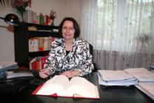 Rechtsanwältin Claudia Hoffmann