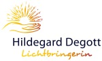 Logo Hildegard Degott  Lichtbringerin