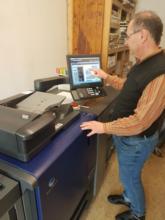 Offsetdruck / Digitaldruck Georg Leitenstorfer GmbH