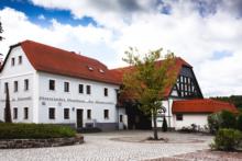 Markus Riesterer & Markus Erler GbR Historisches Gasthaus zur Wassermuehle