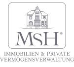 Logo MSH Immobilien & Private Vermögensverwaltung  Matthias Hoch