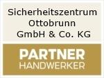 Logo Sicherheitszentrum Ottobrunn GmbH & Co. KG