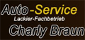 Logo Autoservice Charly Braun