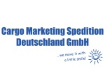 Logo Cargo Marketing Spedition  Deutschland GmbH