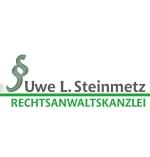 Logo Uwe L. Steinmetz  Rechtsanwalt
