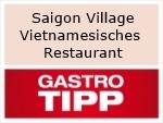 Logo Saigon Village Vietnamesisches Restaurant