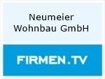 Logo Neumeier Wohnbau GmbH