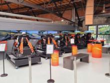 SimRacing Center Düsseldorf