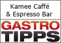 Logo Kamee Caffè & Espresso Bar