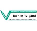 Logo Jochen Wigand Unternehmensberatung