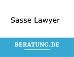 Logo Sasse Lawyer