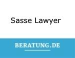 Logo Sasse Lawyer