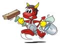 Logo Dallmann Mattias  Gebäudereinigung