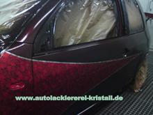 Autolackiererei Kristall GmbH