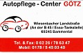 Logo Autopflege-Center Götz