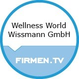 Logo Wellness World Wissmann GmbH