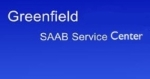 Logo Greenfield  SAAB Servicepartner