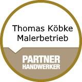 Logo Thomas Köbke Malerbetrieb