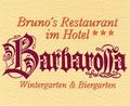 Logo Hotel - Restaurant - Barbarossa