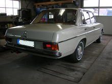 Auto Krist  KFZ-Meisterbetrieb