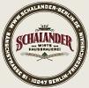Logo Schalander Hausbrauerei